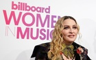 Motherhood is biggest challenge for 'Woman of the Year' Madonna