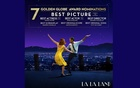 'La La Land' leads Oscar nominations with 14 nods