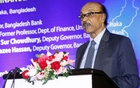 Bangladesh Bank chief fears money laundering through mobile banking