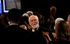 Composer John Williams hasn't seen a single 'Star Wars' movie