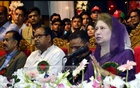 Khaleda says BNP will launch movement 'in time'