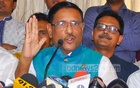 BNP supporters happy with PM Hasina speech: Quader