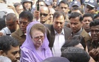 HC changes judge for trial of Khaleda case again