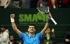 Murray and Djokovic face off in Doha final