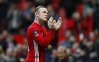 Rooney equals goal record in Man United rout of Reading