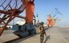 Pakistan army chief sells China investment deal in remote Balochistan