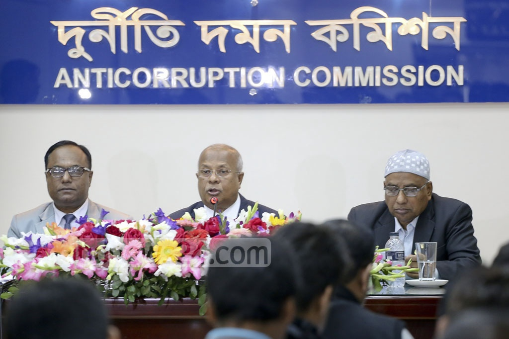 anti corruption commission in bangladesh to Organizations, the anti corruption commission (acc) bangaldesh was created through an act promulgated on 23 february 2004 that into force on 09 m.