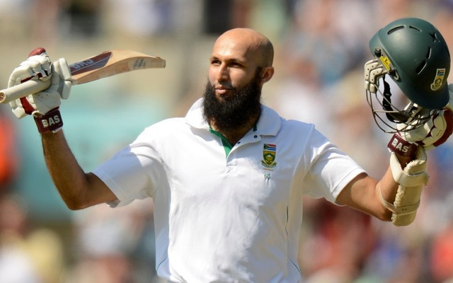 'Silent Warrior' Amla set for century of Tests