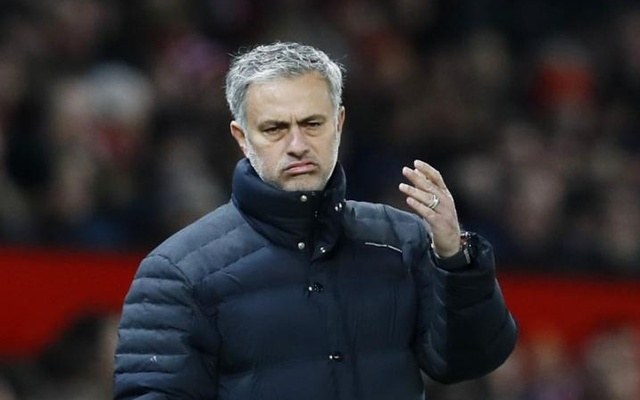 Mourinho demands more from United fans against Liverpool