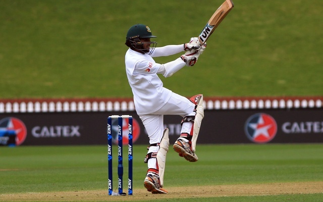 Mominul, Tamim give Bangladesh solid start in rainy opening day in Wellington