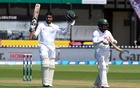 Shakib reaches new high with record-breaking double century