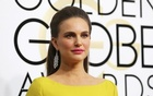Actress Natalie Portman arrives at the 74th Annual Golden Globe Awards in Beverly Hills, California, US, January 8, 2017. Reuters