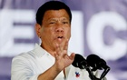 Philippines' Duterte says he may impose martial law if drug problem turns 'virulent'