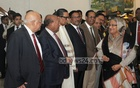 PM Hasina leaves Dhaka for Switzerland to attend World Economic Forum