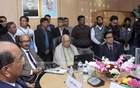 Bangladesh economy will grow at 8 percent in next two years, says finance minister