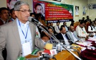 BNP hopes for 'better future' with new Election Commission