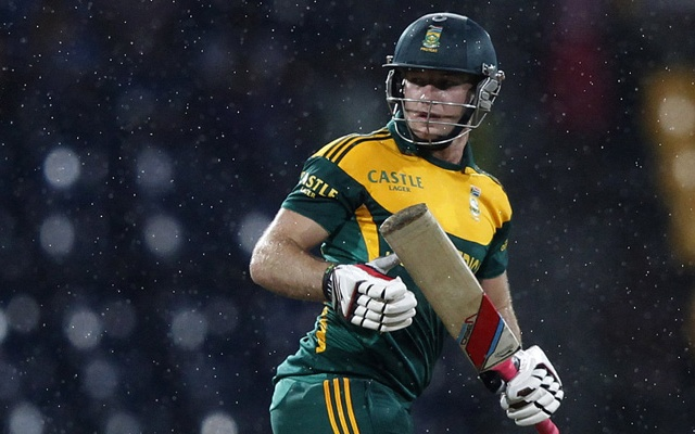 Miller fireworks leads South Africa to victory over Sri Lanka