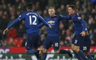 Rooney breaks United scoring record in draw at Stoke