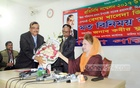 Khaleda reiterates demand for an independent search committee