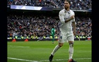 'Phenomenal' Ramos shows striker's instinct to fire Real to victory