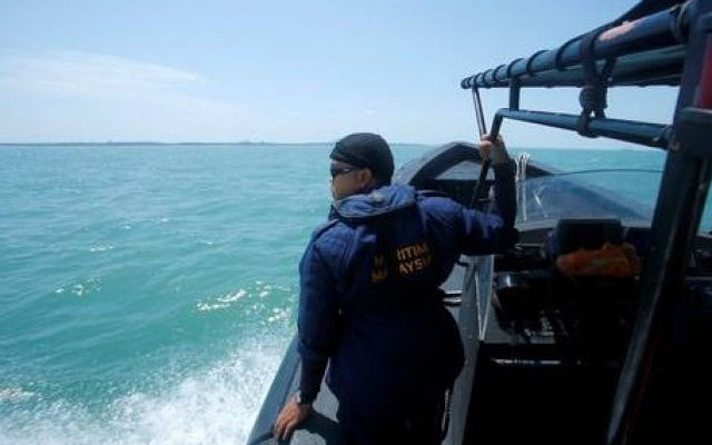Nine Indonesians dead, 29 missing after boat capsizes off Malaysia