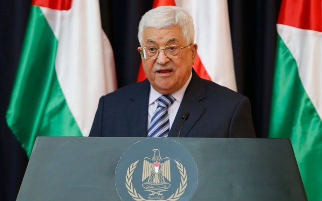 EU to support peace negotiations for Jerusalem