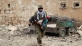 SYRIA: While Assad's government forces have retaken most rebel-held regions, the fight against Islamic State continues as does fighting between rival rebel factions. Reuters