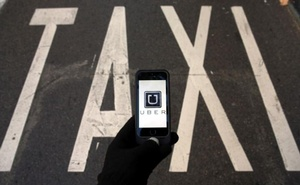 Ubers says the tactic had been scaled back considerably as it won right to operate in more places. Reuters file photo
