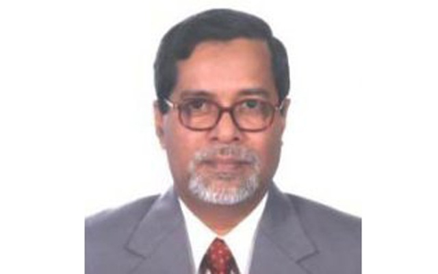 KM Nurul Huda, a 1973 batch officer of Bangladesh Civil Service, has been nominated as the next chief election commissioner. File photo