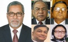 New Election Commission members to be sworn-in