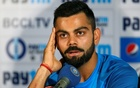 Kohli backs Bangladesh to tour India more often, advises more Tests