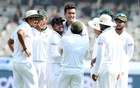 Kohli, Vijay tons put India in charge against Bangladesh