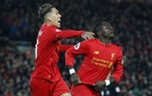 Mane double puts Liverpool back on track