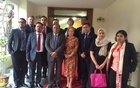 Labour Friends of Bangladesh to meet the Prime Minister
