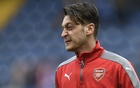 Wenger urges misfiring Ozil to become more ruthless