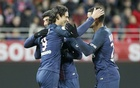 Winning the challenges key against Barca, says PSG coach