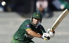 Pakistan ban batsman Jamshed for 10 years for corruption