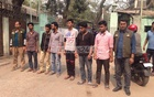 Police arrest 6 suspects for leak of SSC question papers