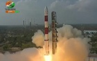 India launches record 104 satellites at one go