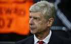 No excuses for Wenger as pressure mounts