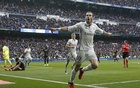 Bale scores as Real tighten grip on top spot
