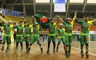 Bangladesh see off Nepal to storm into Rollball World Cup semifinals