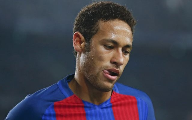 Neymar, Barca, Santos to stand trial after losing appeals