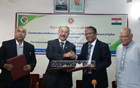 India signs MoU for sustainable development of Sylhet city