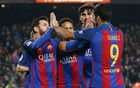 Barca looking to rediscover top form at Atletico