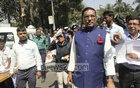 Please drop it, says Obaidul Quader on media reports over assaulting MP