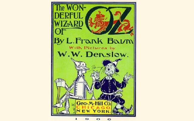 essay on wizard of oz Amazoncom: the wizard of oz (bfi film classics) (9781844575169): the monograph consists of two halves: an extended essay on the wizard of oz itself.