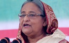 Bangladesh's growth will stall if BNP comes to power: Hasina
