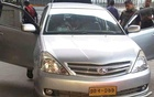 Third World Bank car with Bangladesh customs amid duty dodging probe