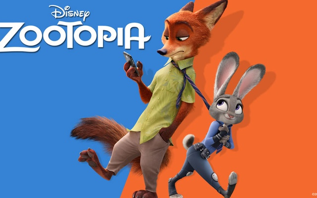 Disney's 'Zootopia' wins Oscar for best animated film